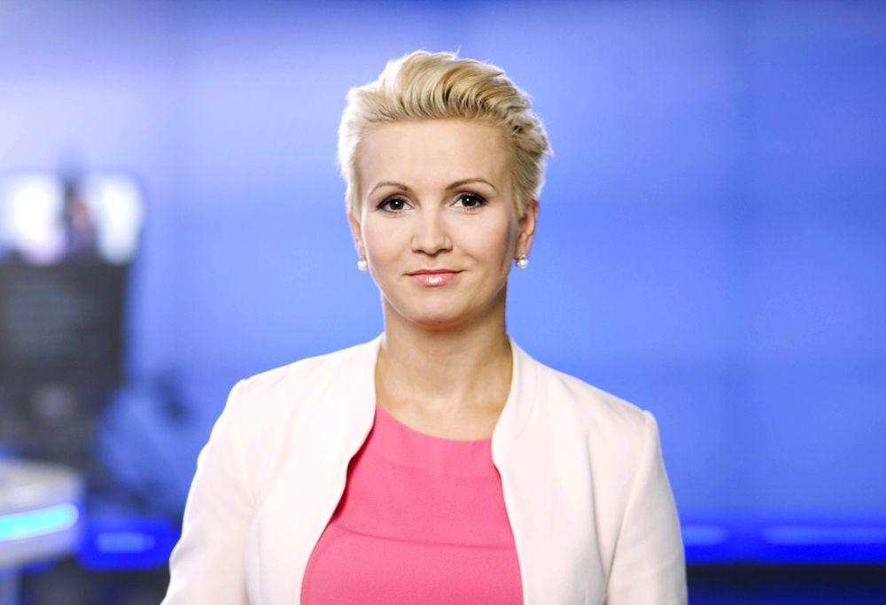 Marta Kuligowska, dziennikarka