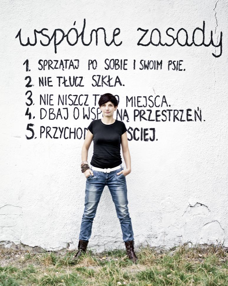 """2014: Inga Pytka-Sobutka – Laureatka """"Kryształków Zwierciadła"""""""