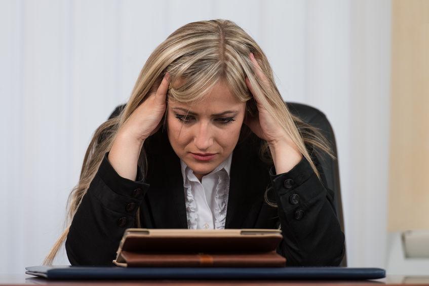 Skala stresu a granice naszych możliwości