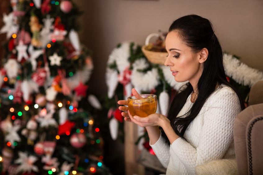 Oczyszczanie organizmu po świątecznym łakomstwie