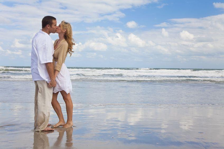 10 pomysłów dla majowych kochanków