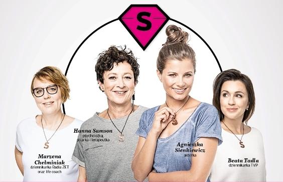 """Finał II edycji akcji """"Solidarność Kobiet ma Sens"""""""