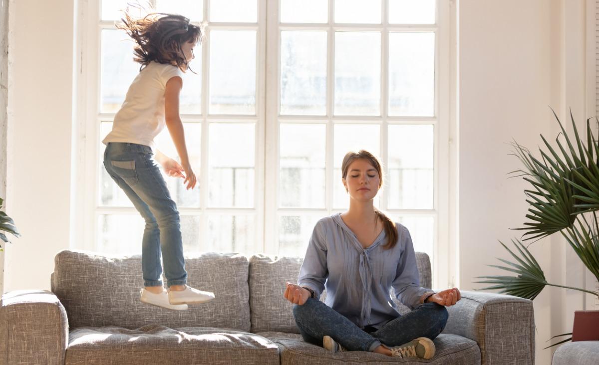 Mindfulness dla rodziców