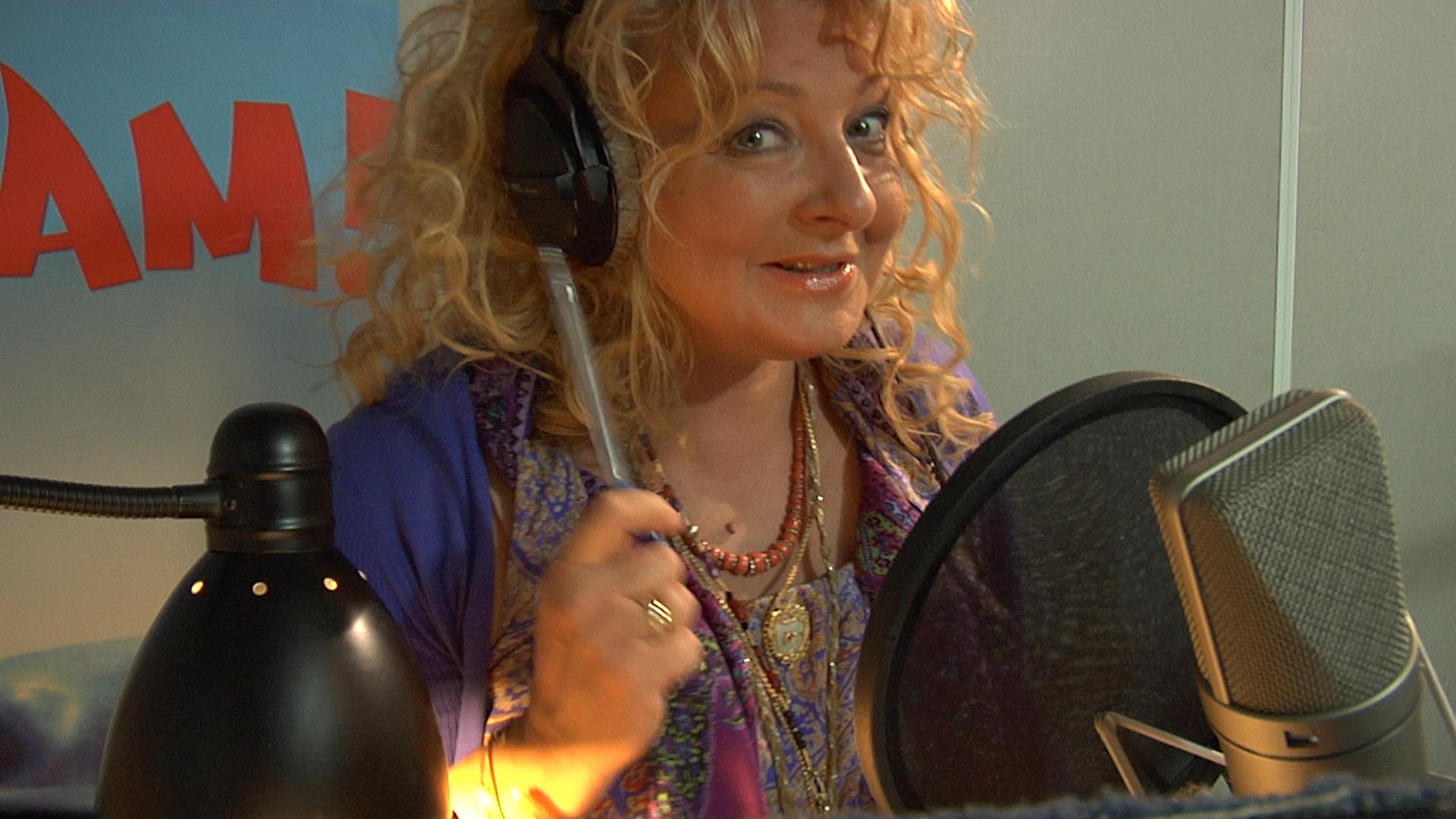 """Magda Gessler debiutuje w dubbingu - zwiastun animacji """"Mniam!"""""""