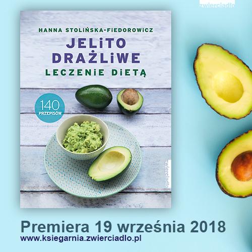 Premiera Książki Jelito Drażliwe 19 Września 2018