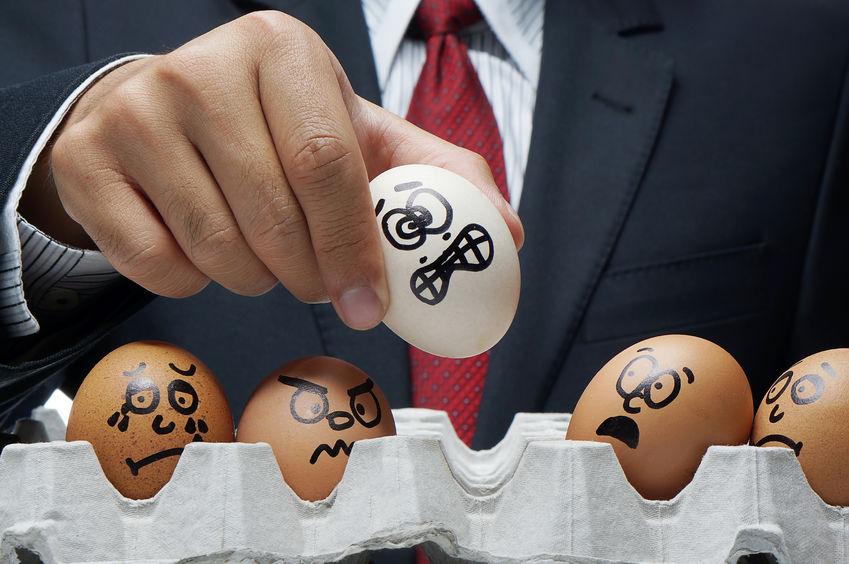 Wielkanoc bez stresu