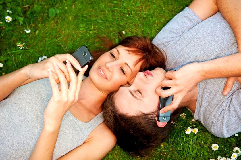 Młodzież na wakacjach: seks nastolaktów