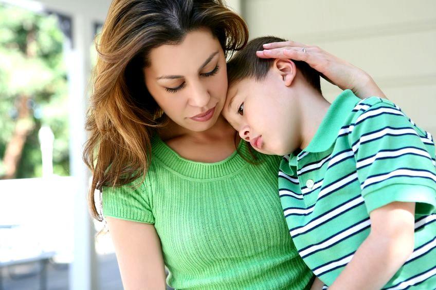 Ty i twoja rodzina w obliczu traumy
