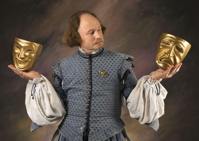 Szekspir - doskonały znawca psychosomatyki