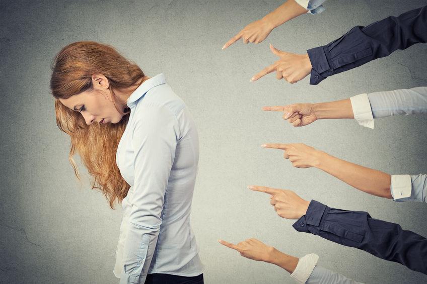 6 zachowań, które zapewnią ci niechęć zespołu