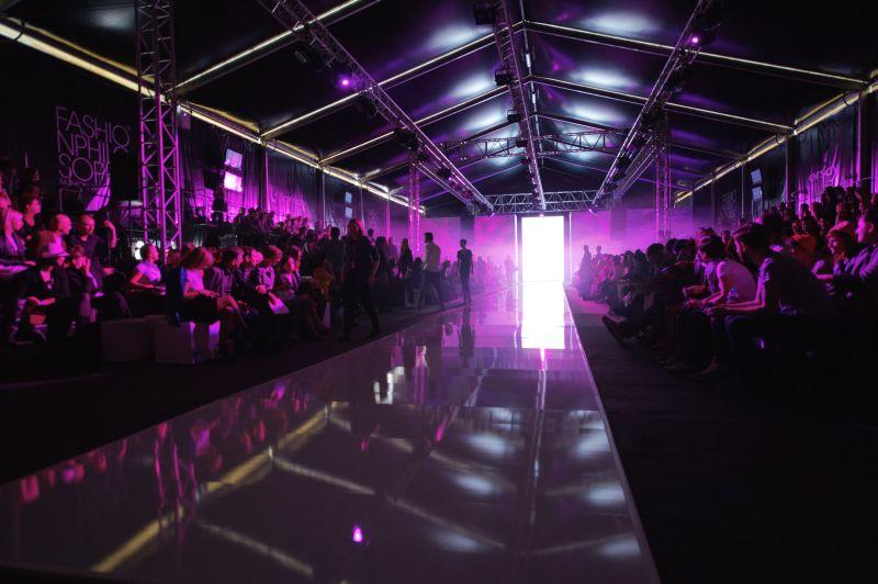 FashionPhilosophy Fashion Week Poland 2012