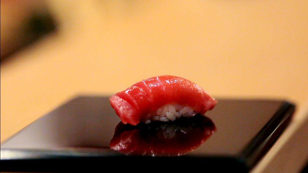 """""""Jiro śni o sushi"""" - recenzja filmu"""