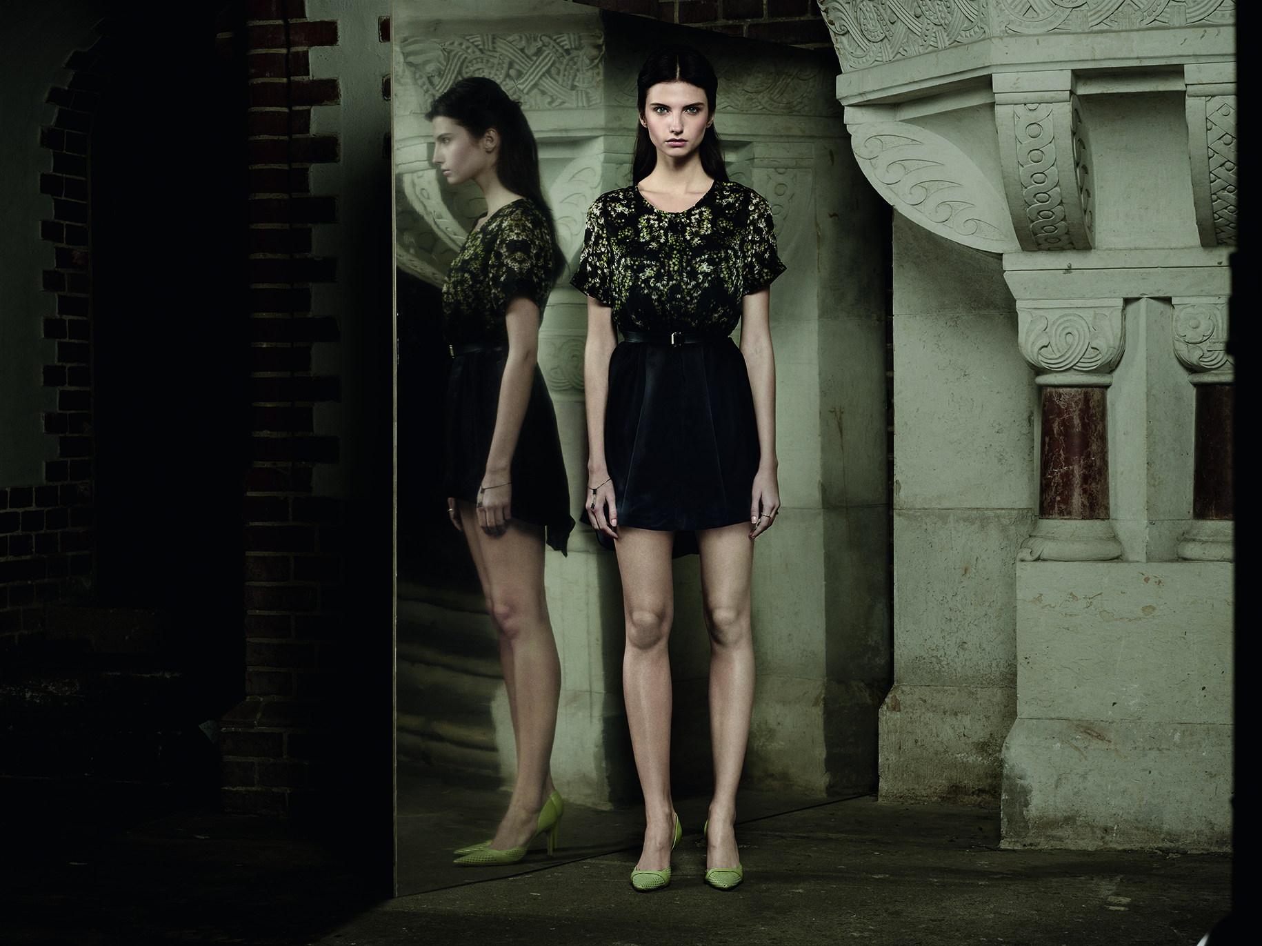 KaviarGauche_for_ZalandoCollection_SS13_campaign_09