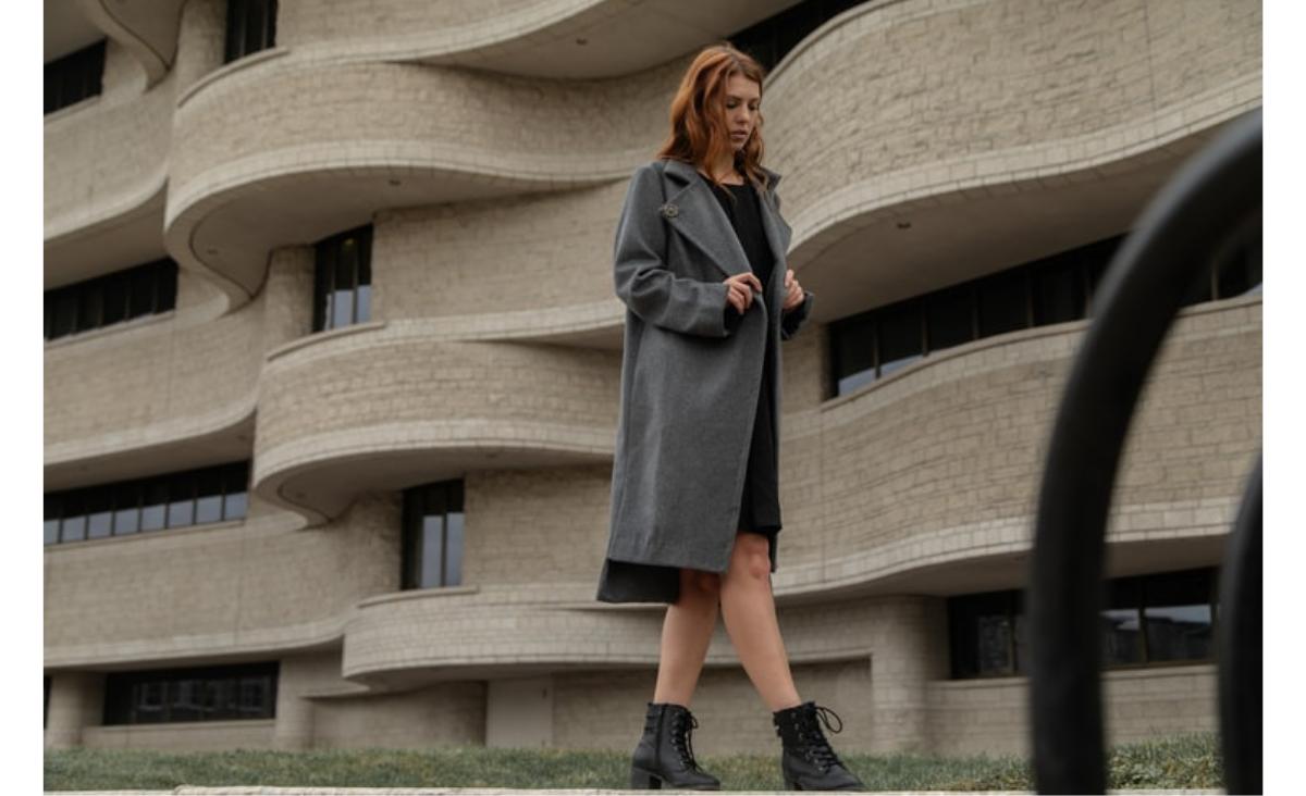 Najmodniejsze płaszcze damskie jesień 2020