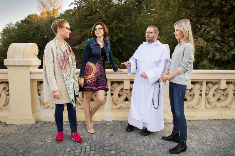 Debata: Czy Kościół dyskryminuje kobiety?