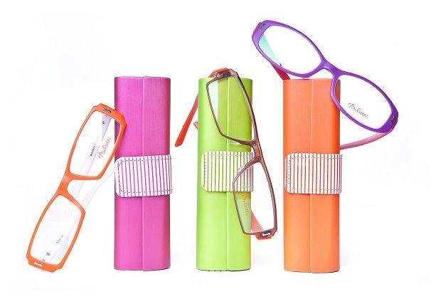 Belutti Jelly Eyewear-oprawki wagi lekkiej