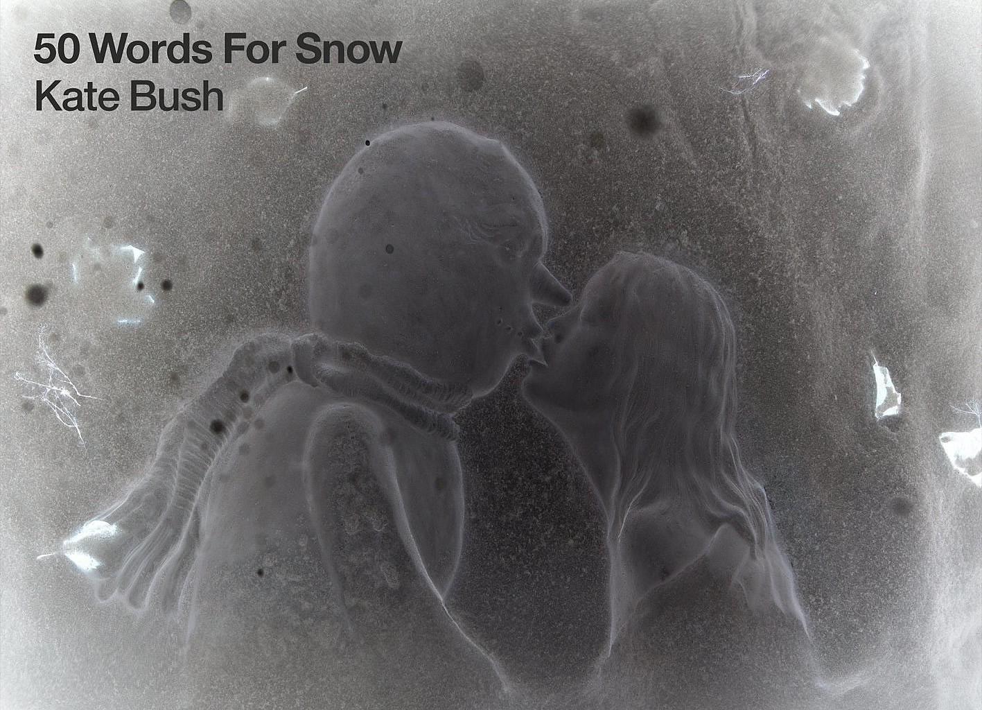 Nowy album Kate Bush do posłuchania w sieci