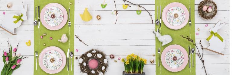 Przygotuj mieszkanie na wiosnę! Zobacz dodatki, które odświeżą wnętrza!