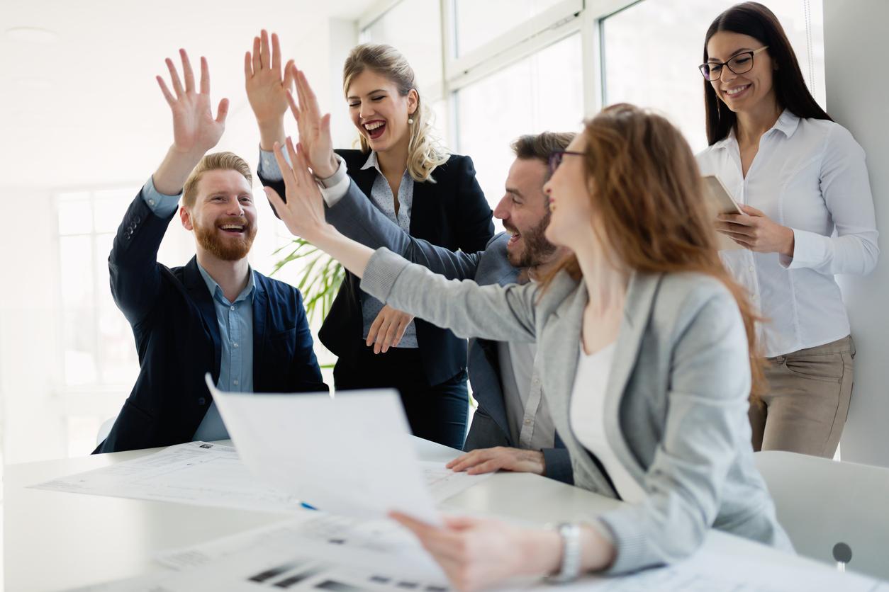 Jak dbać o dobre relacje w pracy?