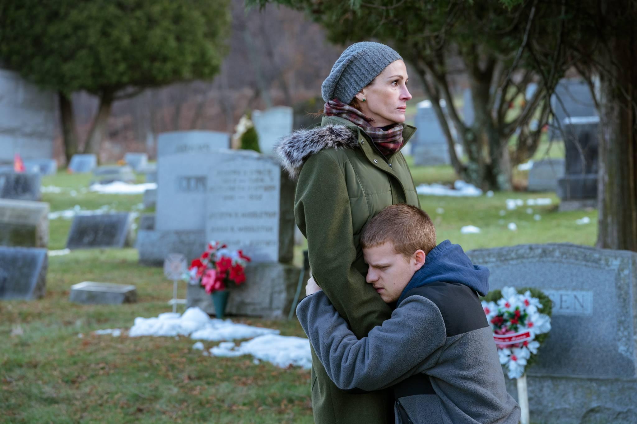 Powrót Bena z Julią Roberts w kinach od 11 stycznia!