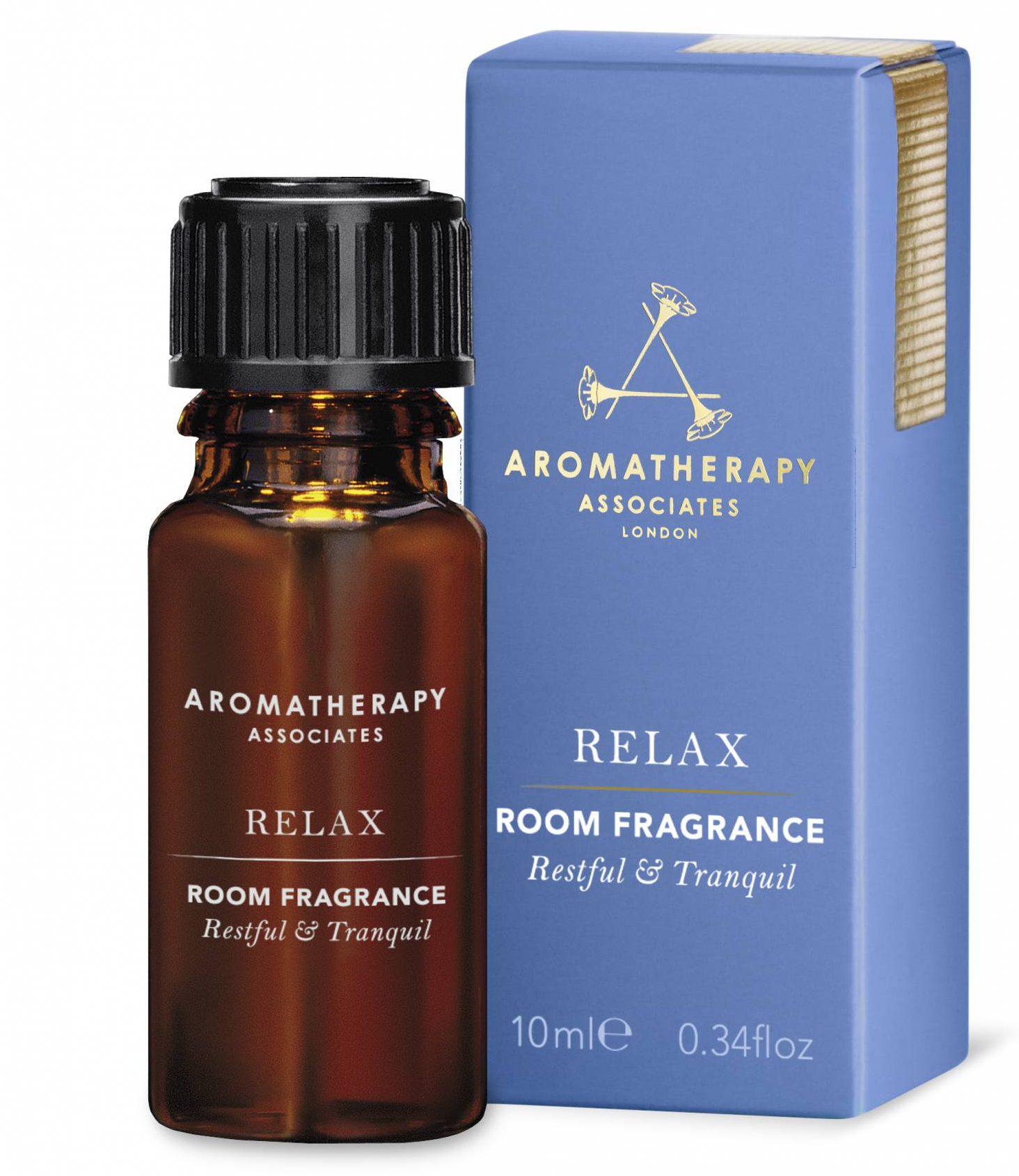 O sile aromaterapii w czasach kwarantanny