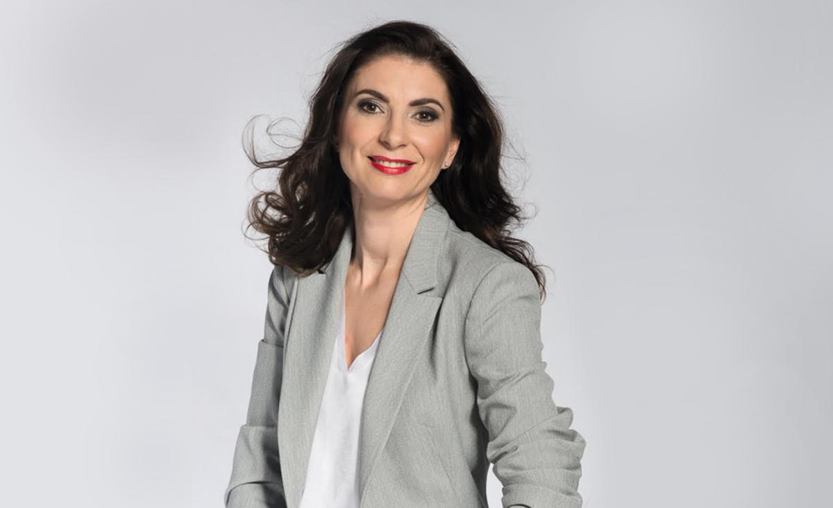 """Ałbena Grabowska: """"Stulecie"""" ma niesamowite szczęście do świetnych aktorów"""