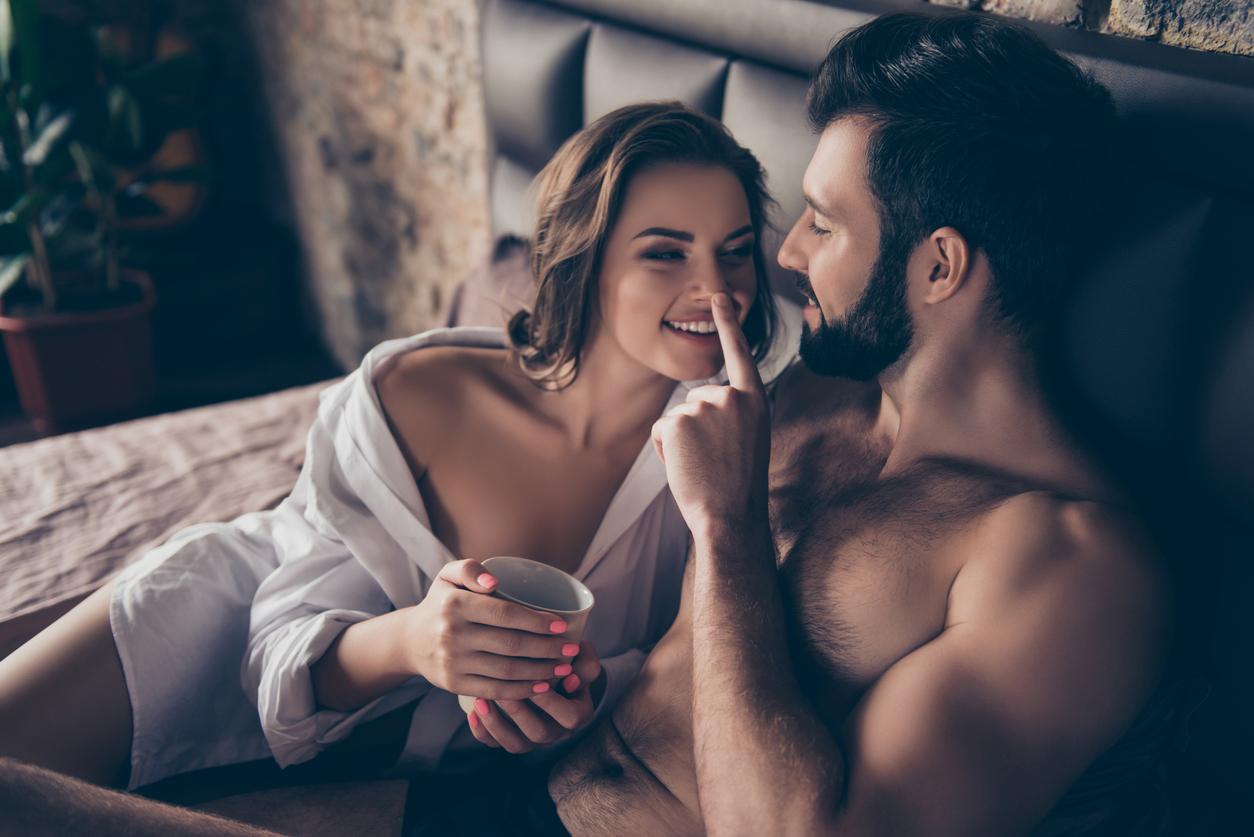 Porozmawiajmy o seksie: tylko ja