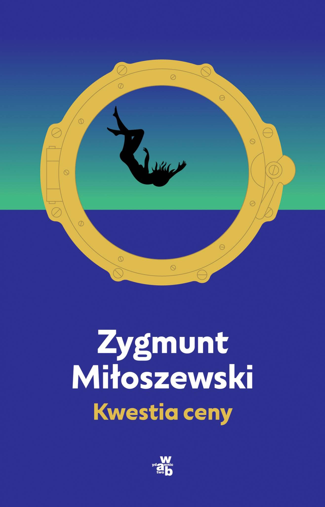 """""""Kwestia ceny"""" nowa powieść Zygmunta Miłoszewskiego"""