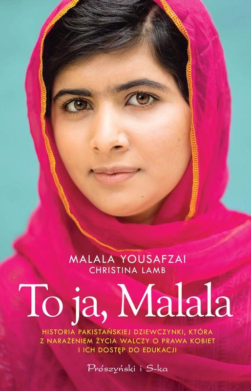Biografia najmłodszej laureatki Pokojowej Nagrody Nobla