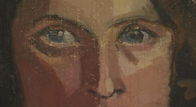 Sara Lipska: W cieniu