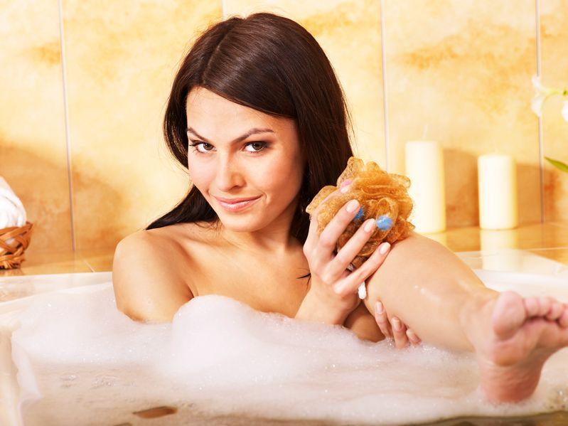 Pamiętaj o higienie intymnej