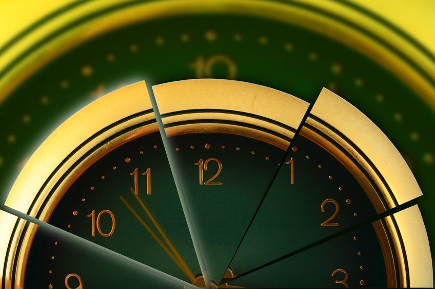 Zjawisko synchroniczności - na czym polega?