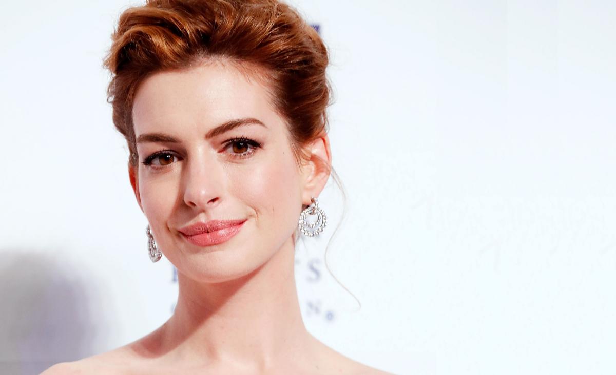 """""""Nie jestem księżniczką"""". Anne Hathaway stawia czoło hejtowi"""