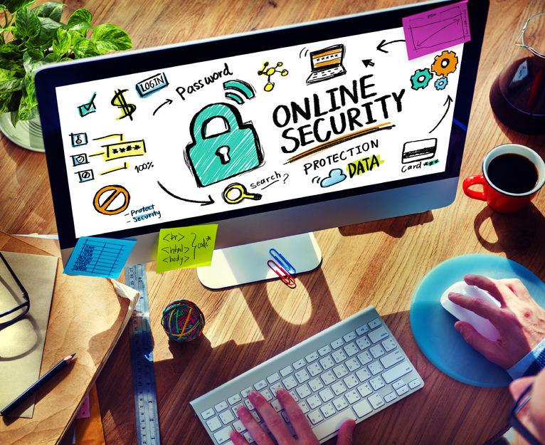 8 zasad bezpieczeństwa w sieci