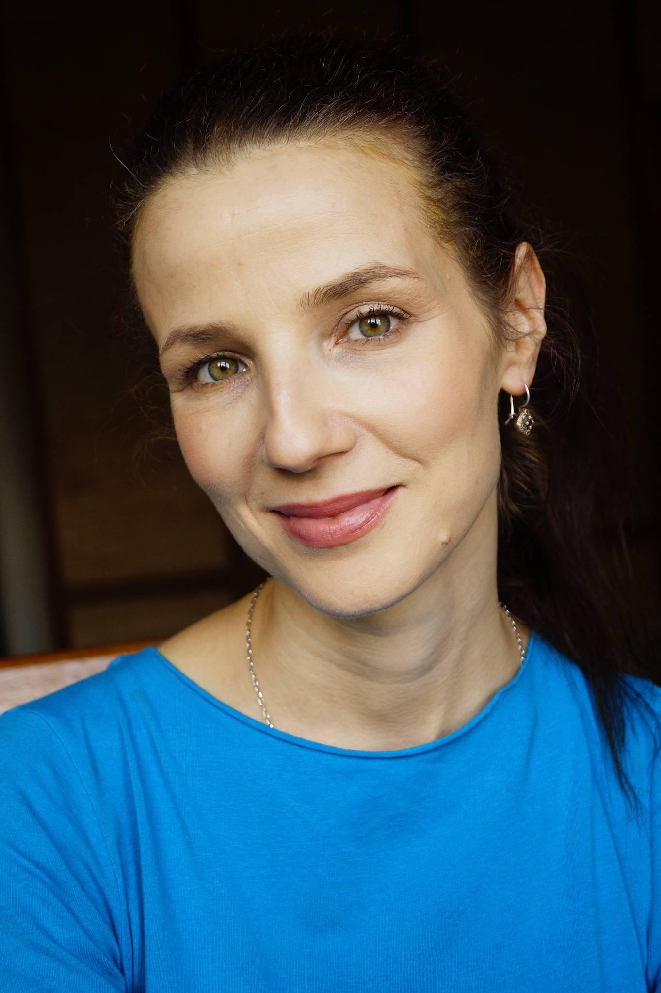 Marta Sadkowska