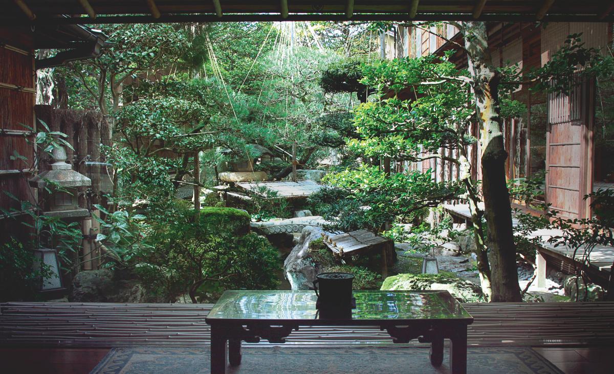 Kinosaki - harmonia, która koi duszę