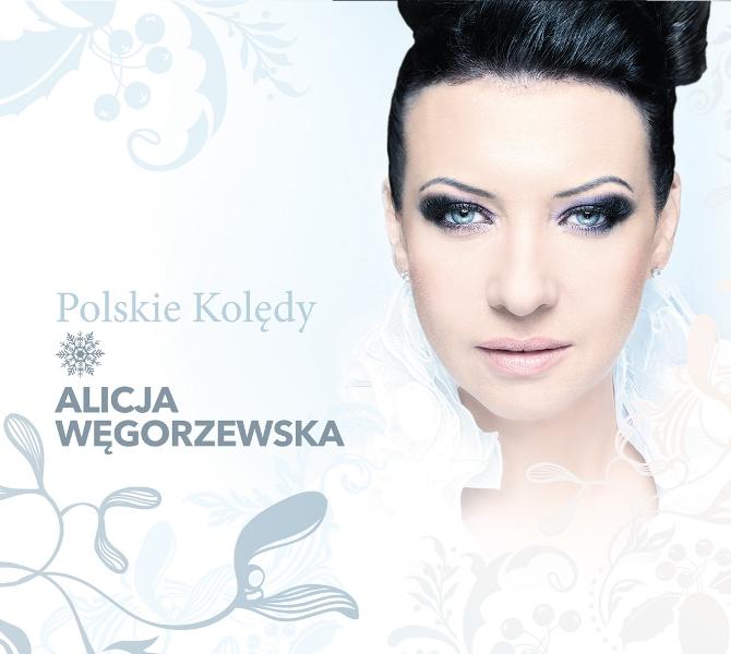 Na Święta Bożego Narodzenia polecamy najpiękniejsze Polskie Kolędy Alicji Węgorzewskiej!