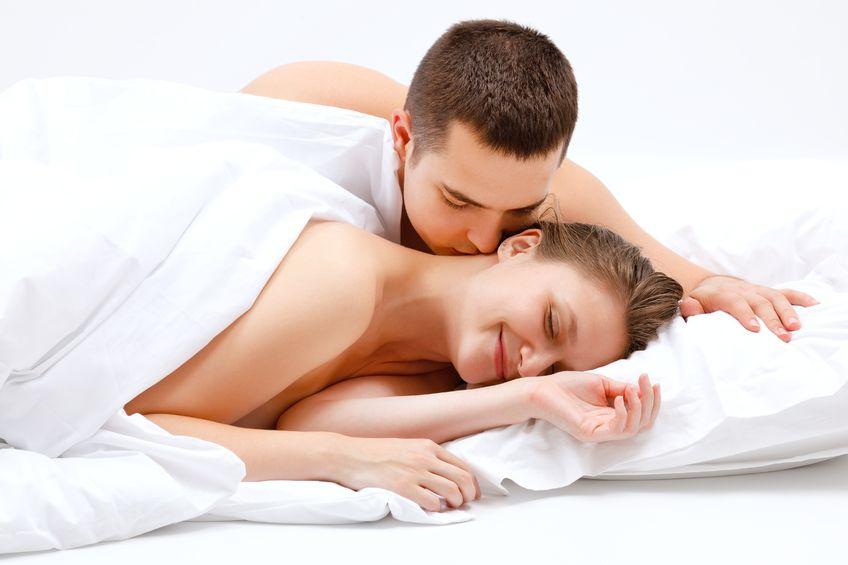 udany seks
