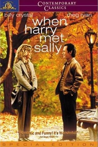 """""""Kiedy Harry poznał Sally"""""""