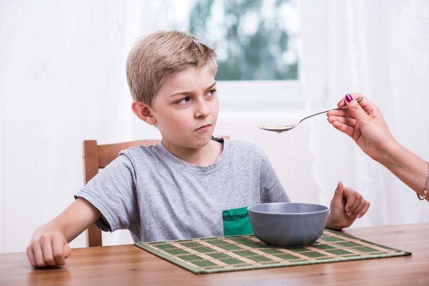 Dieta dla niejadka