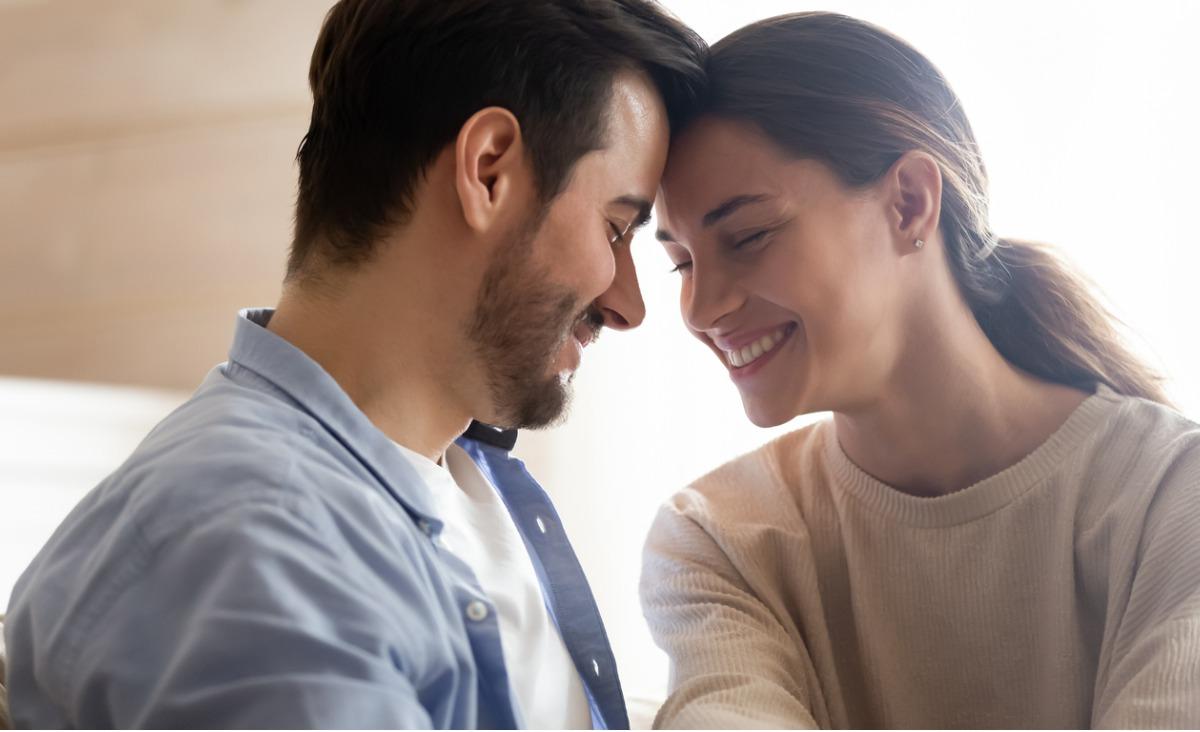 Zauważ piękno osoby, z którą tworzysz związek
