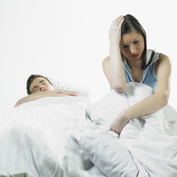 Jak rozmawiać z partnerem o problemach w seksie?