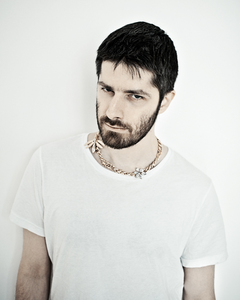 2014 Nominacje: Tymek Borowski