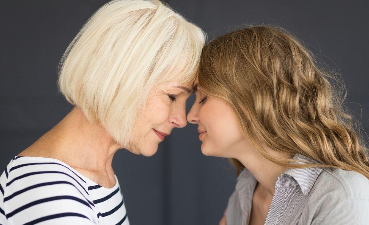 Matki i córki - czasem ciepło, czasem dreszcz