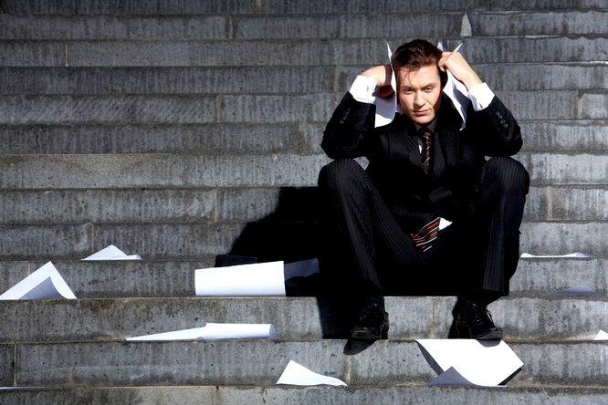 Pracujesz zbyt długo? Wpadniesz w depresję