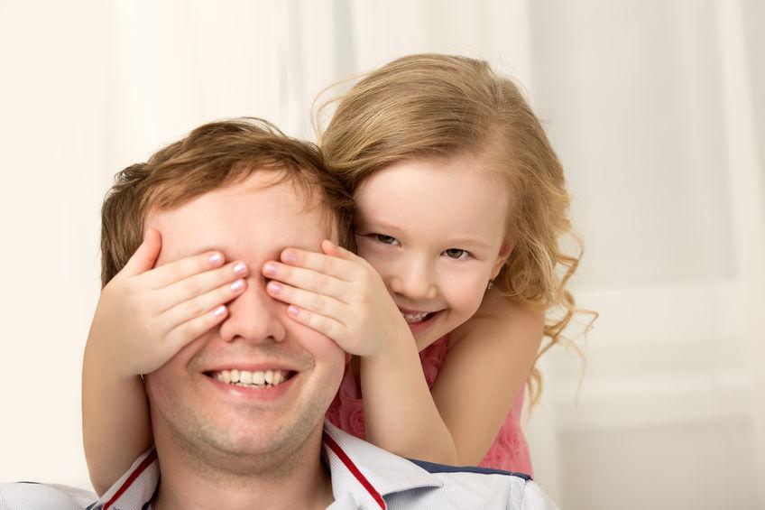 Dla dzieci najważniejszy jest czas spędzony z rodzicami