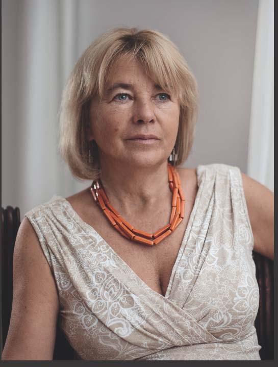 Naszkowska Krystyna