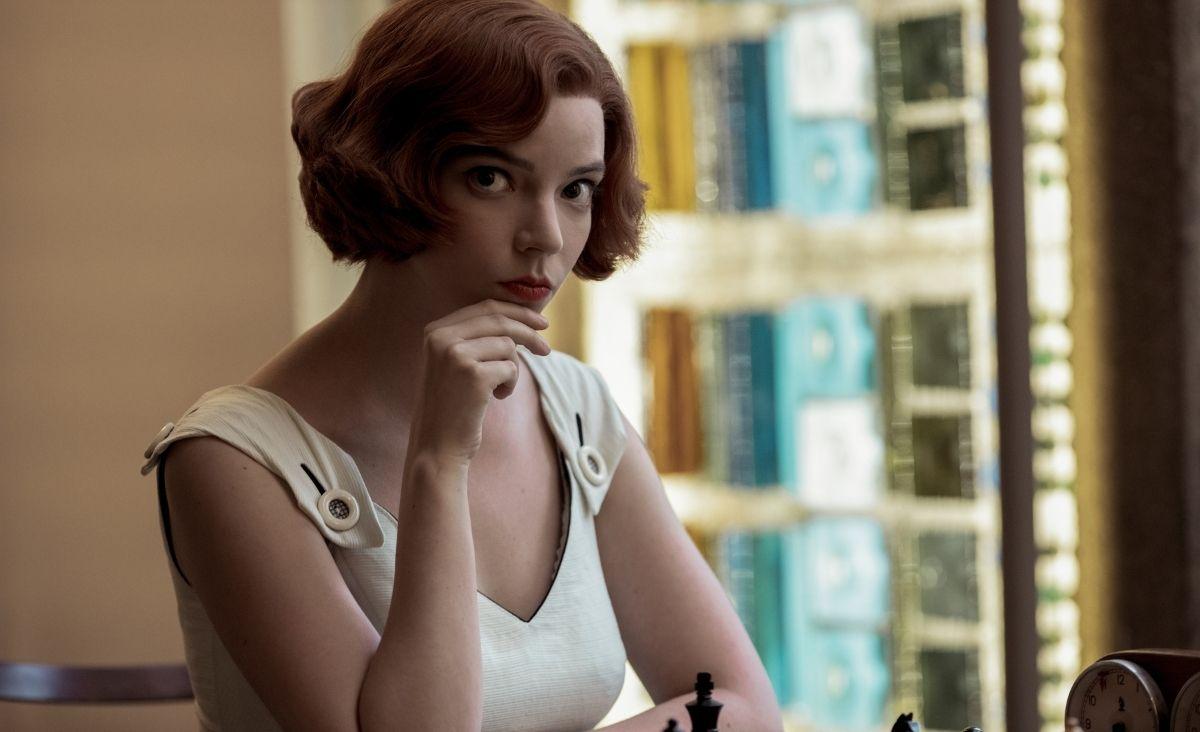 Anya Taylor-Joy zagra w kolejnym filmie Scotta Franka