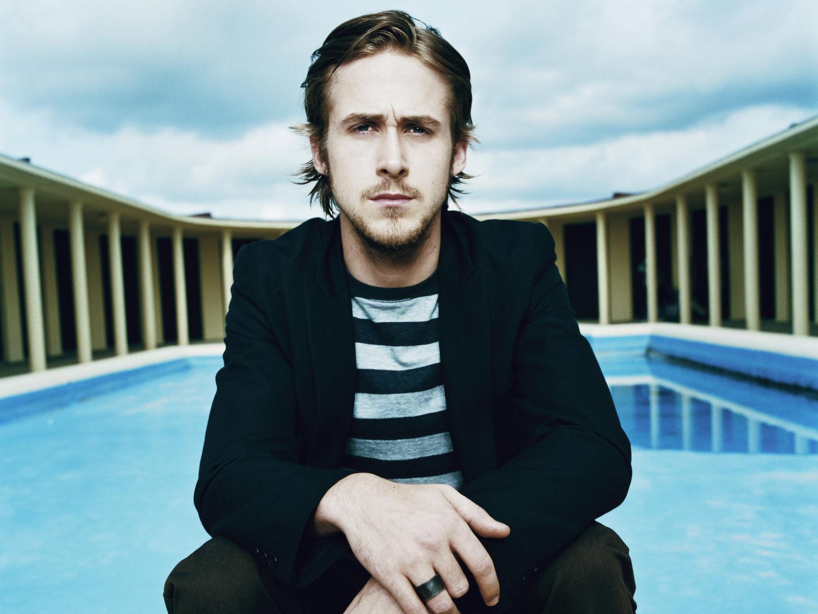 Ryan Gosling – Zdystansowany wobec świata