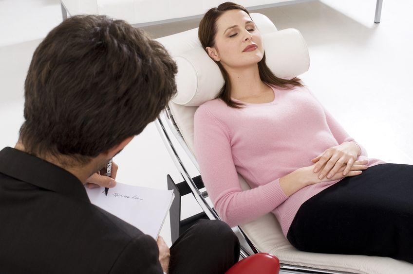 Terapia metodą psychologii zorientowanej na proces